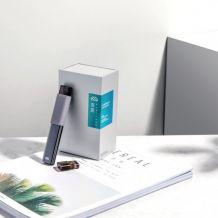尼古丁发明人创立的喜雾电子烟,真的很赞!