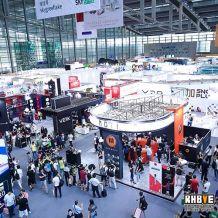 第六届励展华博深圳国际电子烟展