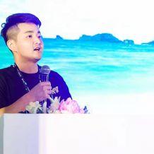 典康雾化创始人张汉林受邀出席IECIE高峰论坛,首提电子烟集合店果园形态